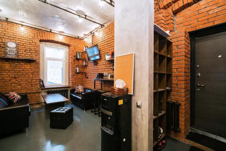 Pogostite.ru - Loft Hostel77 | м. Тверская | Wi-Fi #5