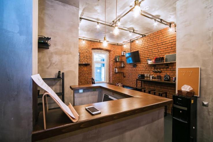 Pogostite.ru - Loft Hostel77 | м. Тверская | Wi-Fi #2