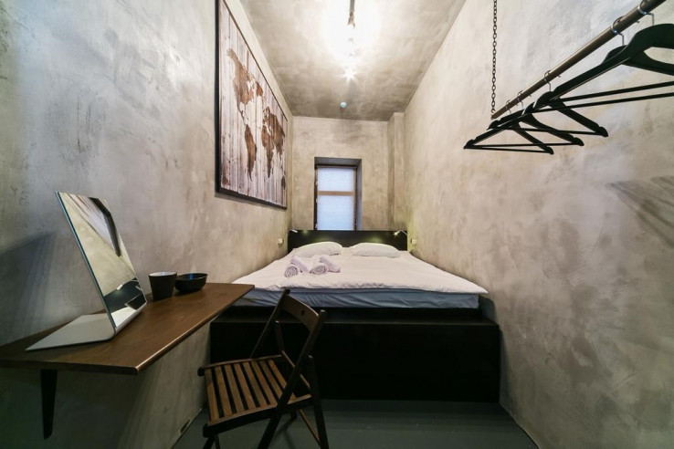 Pogostite.ru - Loft Hostel77 | м. Тверская | Wi-Fi #10