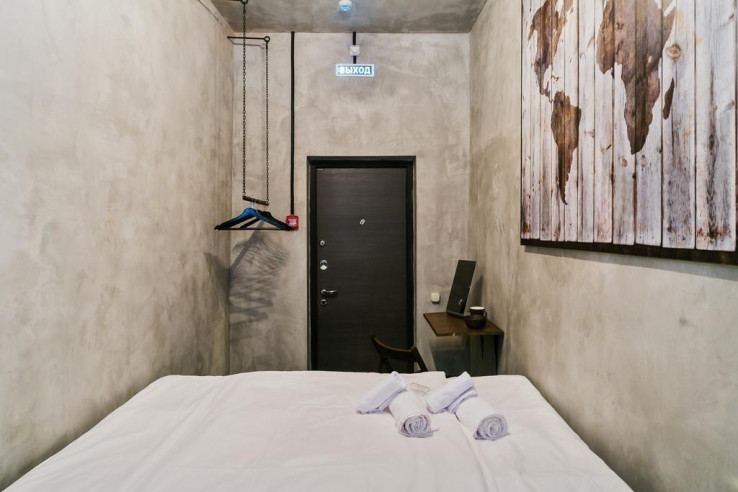 Pogostite.ru - Loft Hostel77 | м. Тверская | Wi-Fi #12