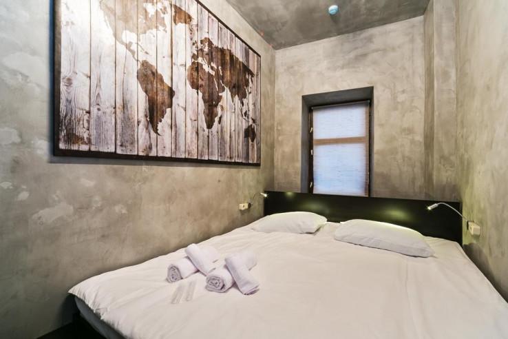 Pogostite.ru - Loft Hostel77 | м. Тверская | Wi-Fi #14