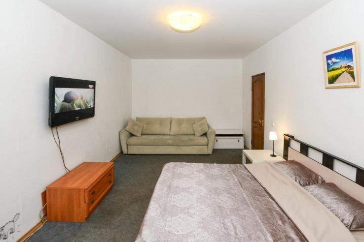Pogostite.ru - Apartment on Krasnogvardeiskoi | м. Красногвардейская | Парковка #2