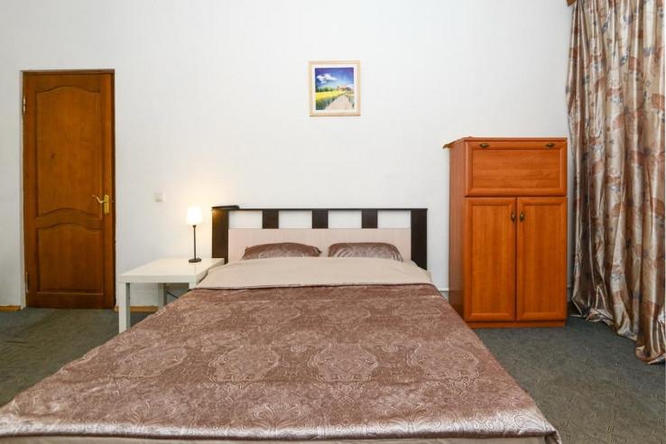 Pogostite.ru - Apartment on Krasnogvardeiskoi | м. Красногвардейская | Парковка #4