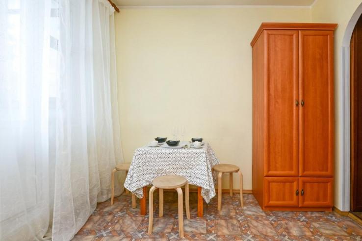 Pogostite.ru - Apartment on Krasnogvardeiskoi | м. Красногвардейская | Парковка #8