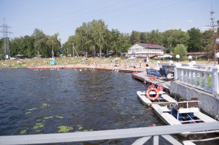 Pogostite.ru - Лакада | Грибки   | Парковка #11