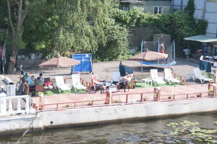 Pogostite.ru - Лакада | Грибки   | Парковка #25