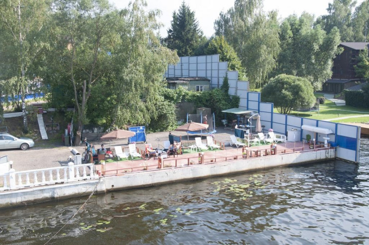 Pogostite.ru - Лакада | Грибки   | Парковка #24