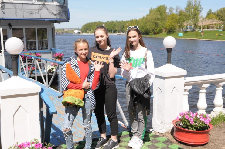 Pogostite.ru - Лакада | Грибки   | Парковка #26