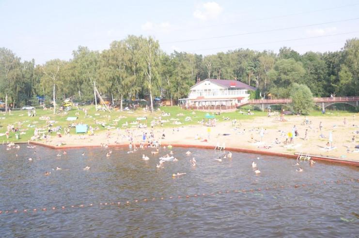 Pogostite.ru - Лакада | Грибки   | Парковка #10