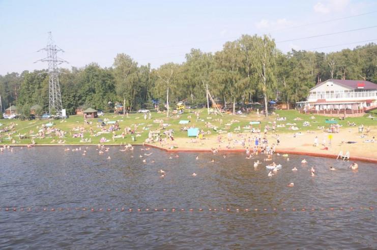 Pogostite.ru - Лакада | Грибки   | Парковка #9