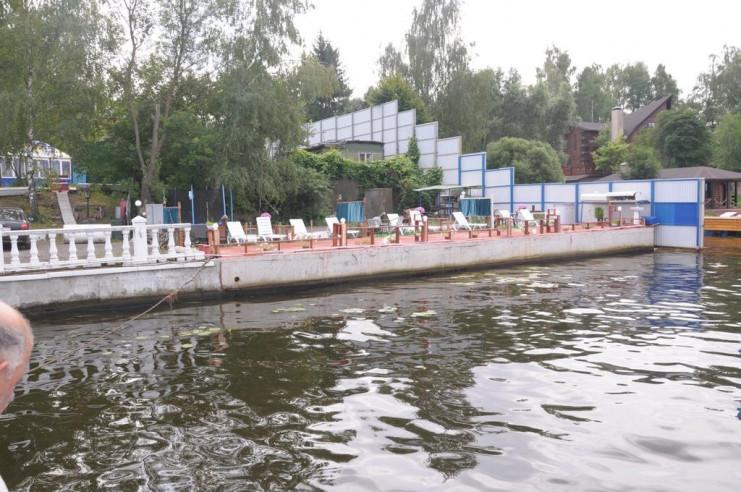Pogostite.ru - Лакада | Грибки   | Парковка #16