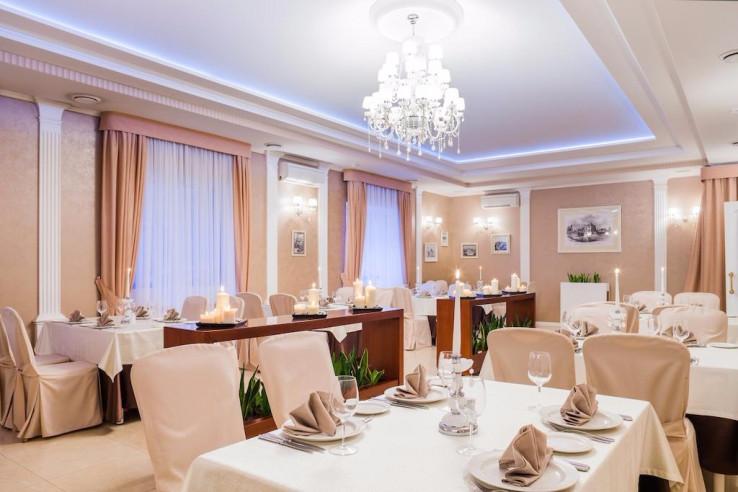 Pogostite.ru - БРАЙТОН | м. Динамо | сауна | парковка | баня #33