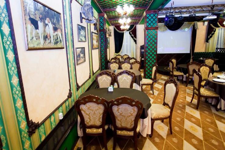 Pogostite.ru - Gallery Park Volgograd | Волгоград | Парковка #7