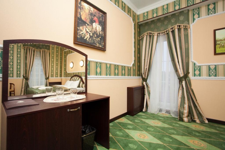 Pogostite.ru - Gallery Park Volgograd | Волгоград | Парковка #1