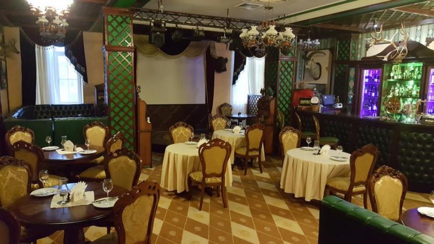 Pogostite.ru - Gallery Park Volgograd | Волгоград | Парковка #9