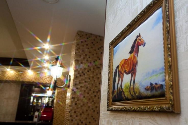 Pogostite.ru - Gallery Park Volgograd | Волгоград | Парковка #2