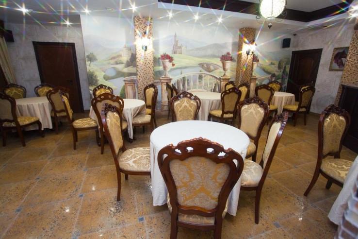 Pogostite.ru - Gallery Park Volgograd | Волгоград | Парковка #3