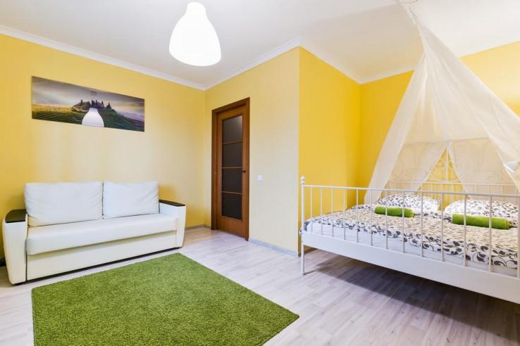 Pogostite.ru - Grand Apart Hotel Putilkovo | м. Планерная | Парковка #11