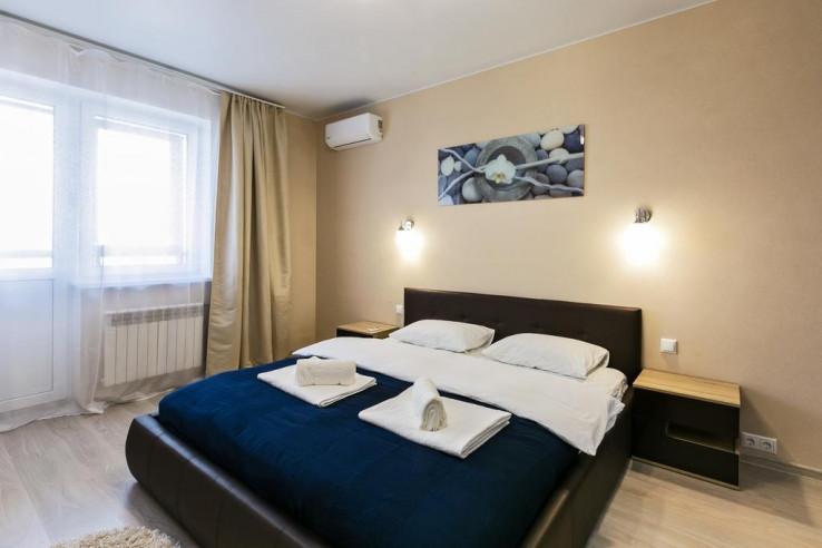 Pogostite.ru - Grand Apart Hotel Putilkovo | м. Планерная | Парковка #14