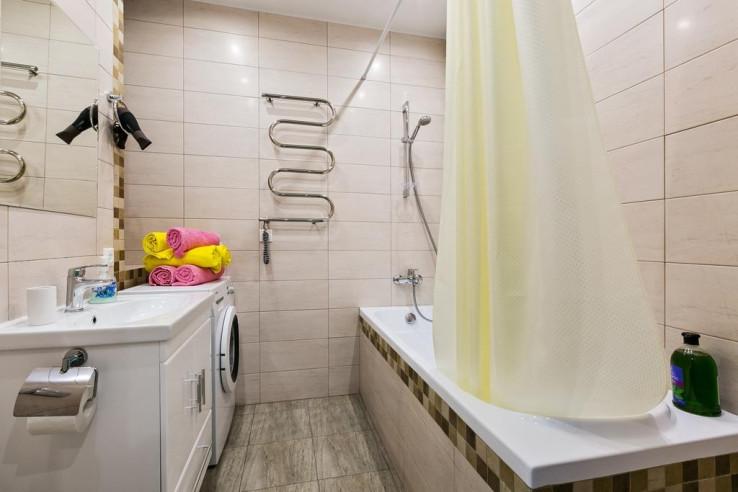 Pogostite.ru - Grand Apart Hotel Putilkovo | м. Планерная | Парковка #17