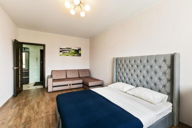 Pogostite.ru - Grand Apart Hotel Putilkovo | м. Планерная | Парковка #15