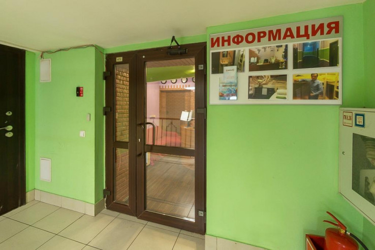 Pogostite.ru - Абсолют | м. Алексеевская | Парковка #3
