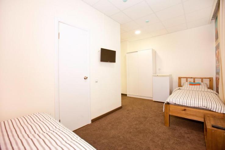 Pogostite.ru - DoBeDo hotel | Егатеринбург | Wi-Fi #27
