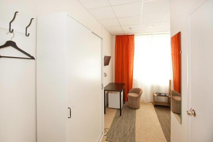 Pogostite.ru - DoBeDo hotel | Егатеринбург | Wi-Fi #12