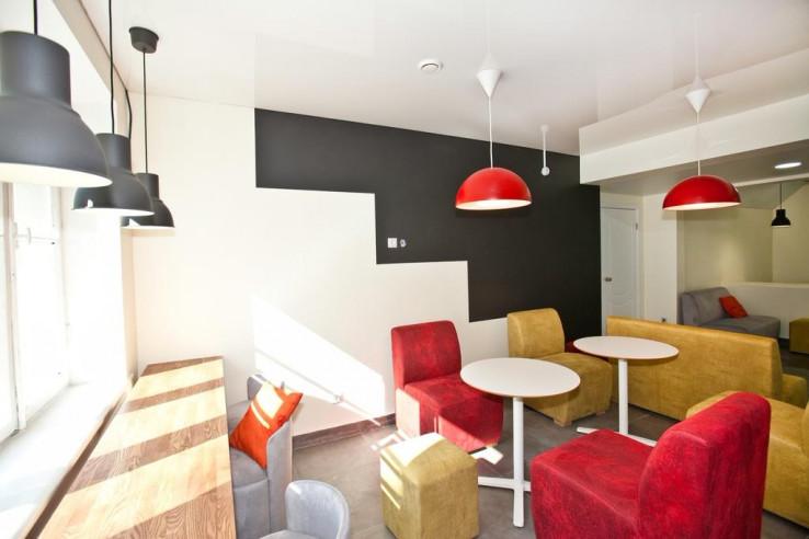 Pogostite.ru - DoBeDo hotel | Егатеринбург | Wi-Fi #1
