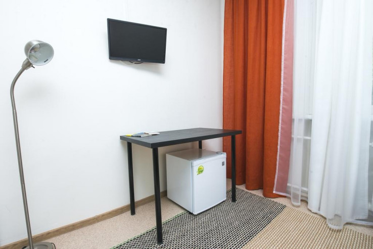 Pogostite.ru - DoBeDo hotel | Егатеринбург | Wi-Fi #7