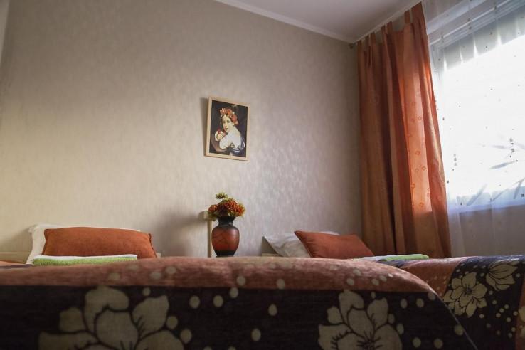 Pogostite.ru - Рус Кузьминки | м. Кузьминки | Парковка #35