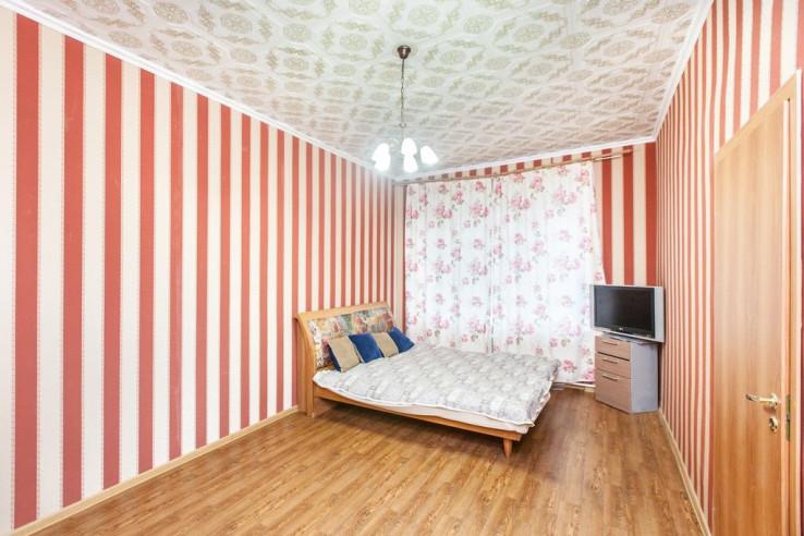 Pogostite.ru - Апартаменты Брусника Нагорная 24 | м. Нагорная  | WI-FI #4