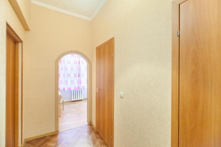 Pogostite.ru - Апартаменты Брусника Нагорная 24 | м. Нагорная  | WI-FI #6