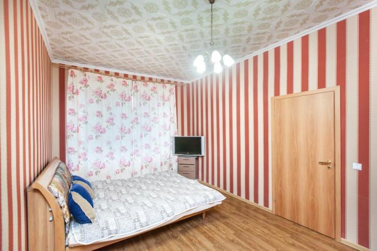 Pogostite.ru - Апартаменты Брусника Нагорная 24 | м. Нагорная  | WI-FI #7