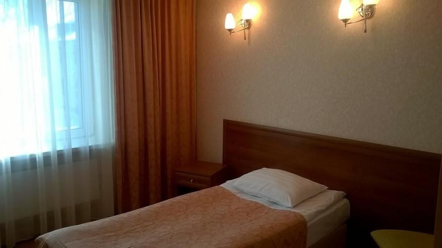 Pogostite.ru - Парк-Отель #8