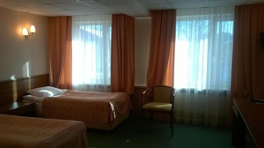Pogostite.ru - Парк-Отель #18