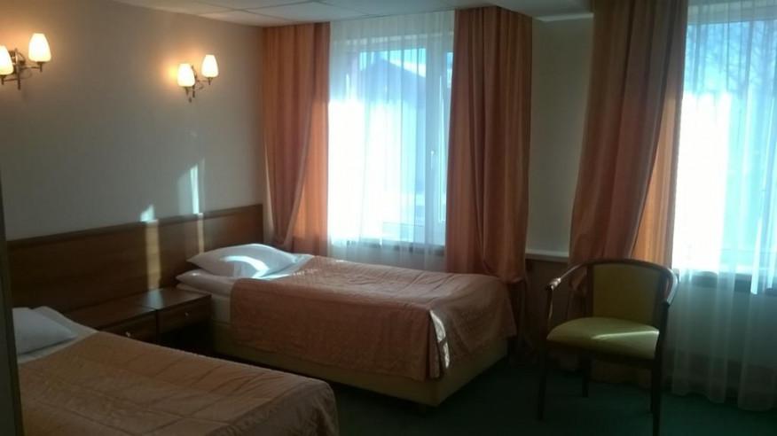 Pogostite.ru - Парк-Отель #26
