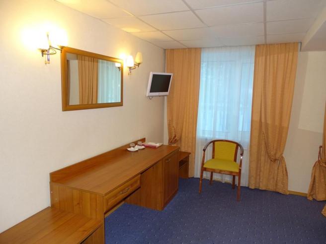 Pogostite.ru - Парк-Отель #14