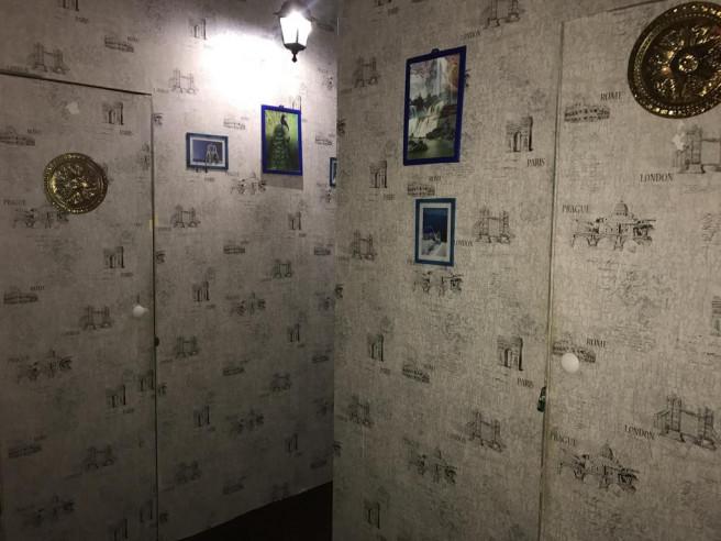 Pogostite.ru - Хостел Павелецкая | Стремянный переулок | м. Серпуховская | Парковка #2