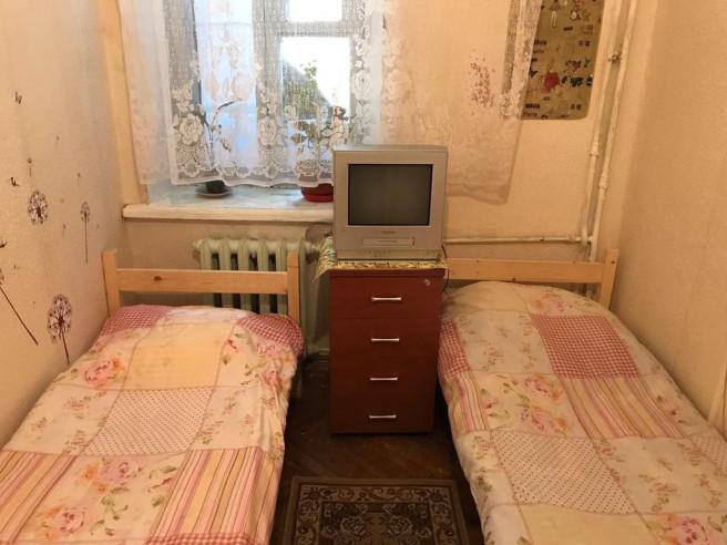 Pogostite.ru - Хостел Павелецкая | Стремянный переулок | м. Серпуховская | Парковка #22
