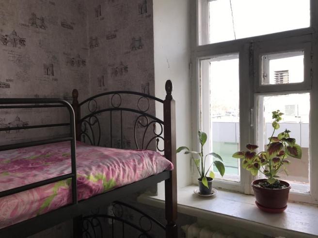 Pogostite.ru - Хостел Павелецкая | Стремянный переулок | м. Серпуховская | Парковка #30