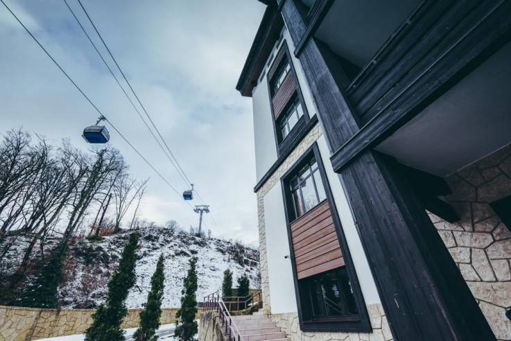 Pogostite.ru - Альпика | Эсто-садок | WI-Fi #2