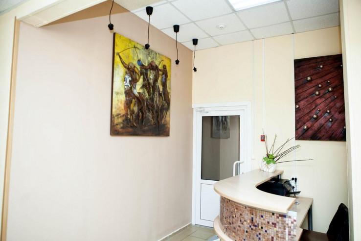 Pogostite.ru - Вежливый лось (Общежитие) #3