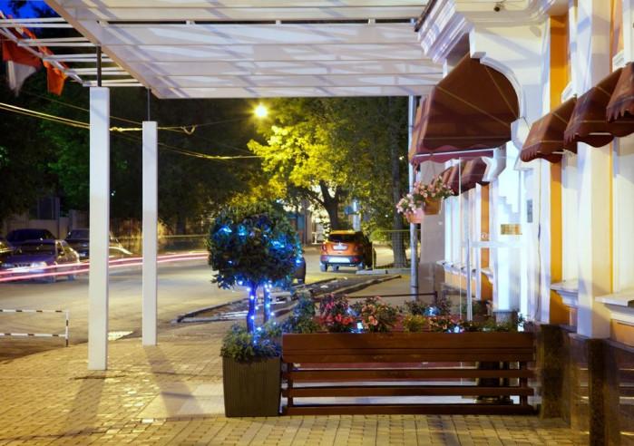 Pogostite.ru - Клементин | м. Красносельская | Wi-Fi #1