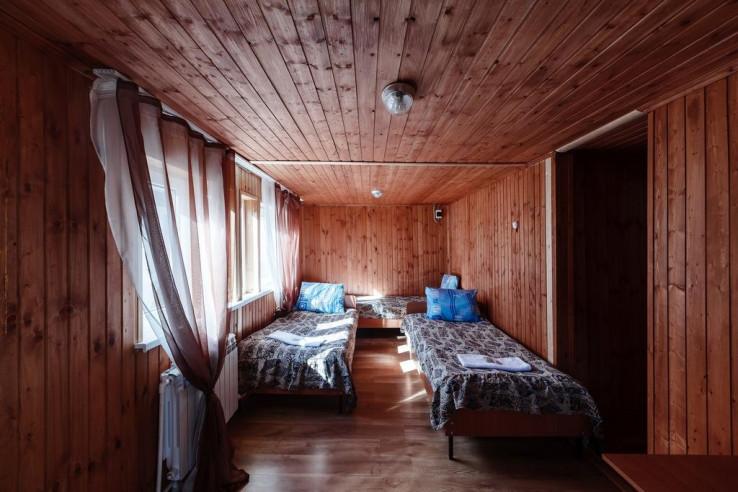 Pogostite.ru - Аллюр | Архыз | Парковка #11