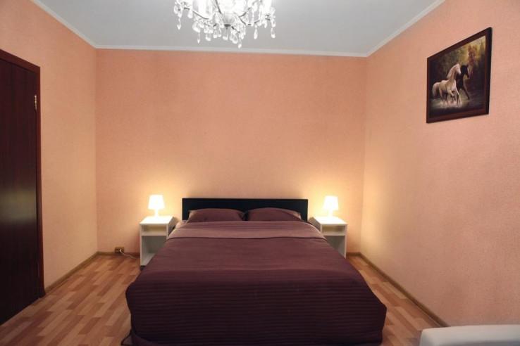 Pogostite.ru - Апартаменты на Молодежной ул. Оршанская | м. Молодёжная | Парковка #5