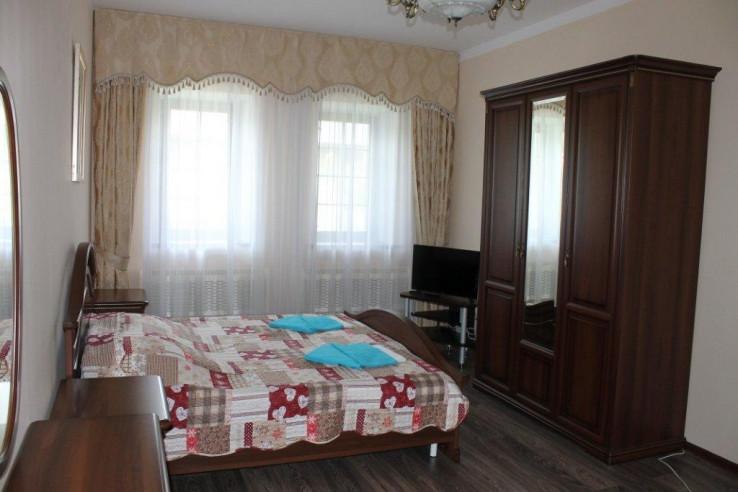 Pogostite.ru - Боровое Учебный Центр | Катарколь | Парковка #13