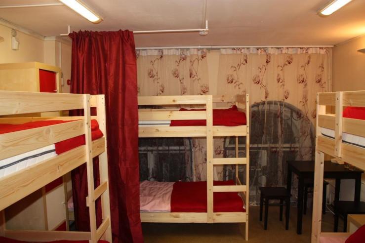 Pogostite.ru - Лен Инн | м. Текстильщики | Парковка #14