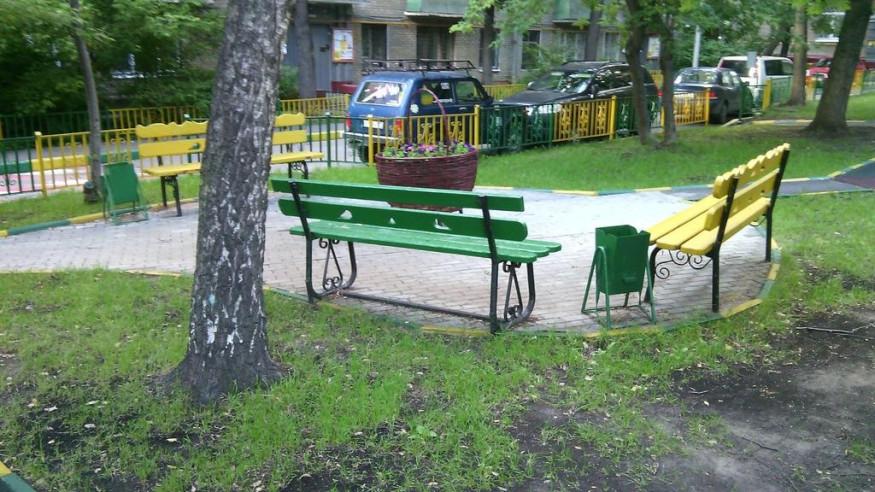 Pogostite.ru - Лен Инн | м. Текстильщики | Парковка #21