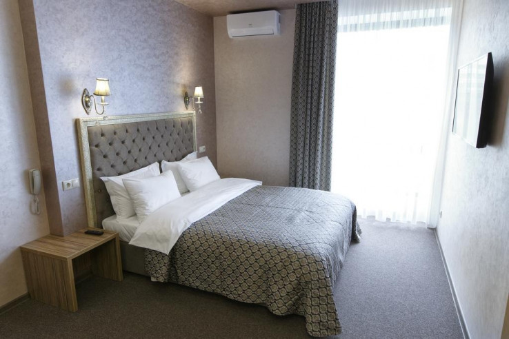 Pogostite.ru - Sky Lux Hotel - Скай Люкс Отель #12